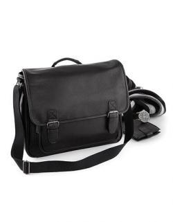 NuHide™ Messenger Umhängetasche Tasche | 37 x 30 x 12 cm