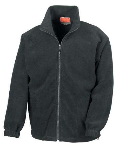 Active Fleece Jacket / Damen Fleece Jacke