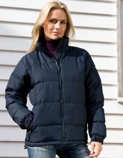Womens Holkham Damen Jacke