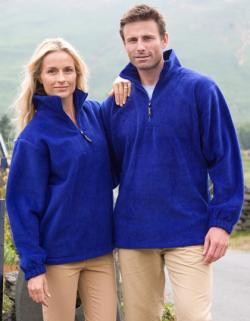 Fleece Top Unisex Polartherm™