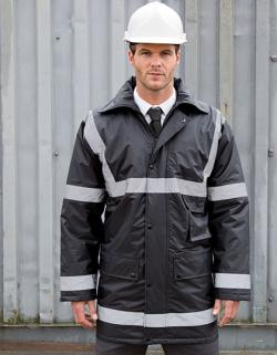 Herren Management Coat Arbeitsjacke