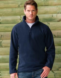 Outdoor Fleece 1/4-Zip