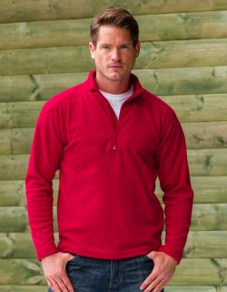 Microfleece 1/4-Zip