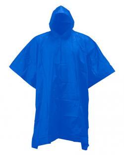 Regen Poncho Dry Inklusive PVC-Tasche
