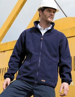 Workguard H Duty Micro Fleece Arbeitsjacke