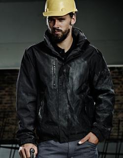 Herren Workwear Jacke - Hillstone