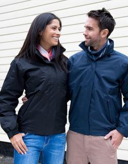 Damen Jacke Wasserabweisend bis 2.000 mm