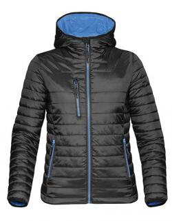 Damen Gravity Thermal Jacke