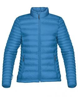 Damen Basecamp Thermal Jacke