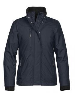 Damen Avalanche Microfleece lined Jacke