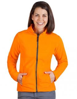 Womens Fleece Jacket C+