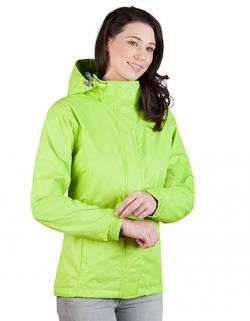 Damen Performance Jacke C+ Wasserdicht