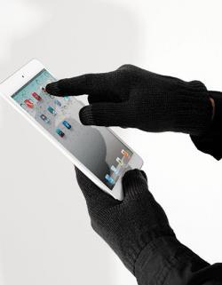 TouchScreen Smart Gloves / Handschuhe
