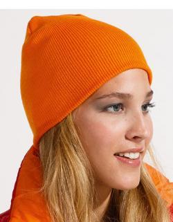 Bronx Hat / Damen Wintermütze