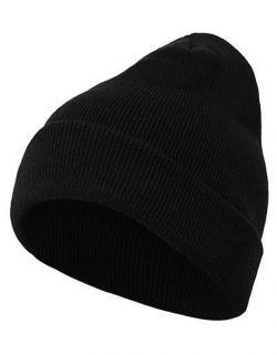 Heavy Knit Beanie Wintermütze