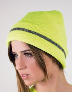 Workout Beanie Wintermütze