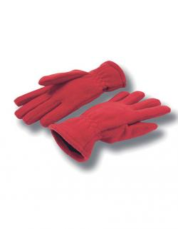 Damen Fleece Handschuhe Twin