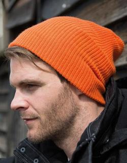 Core Softex® Beanie Wintermütze