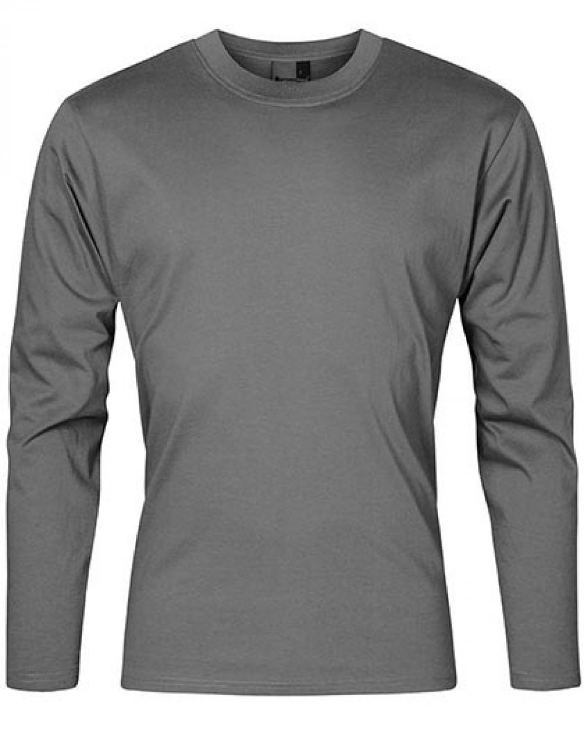 men s premium longsleeve herren t shirt rexlander s. Black Bedroom Furniture Sets. Home Design Ideas