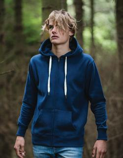 Men´s Superstar Zip-Through Hoodie