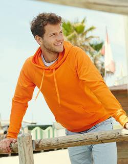 Lightweight Hooded Herren Sweatshirt mit Kaputze