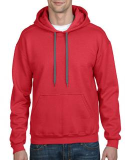 Premium Cotton Hooded Sweatshirt / Kapuzenpullover