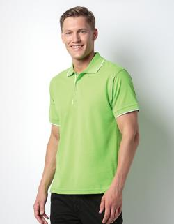 Herren Essential Polo Shirt / Oeko-Tex