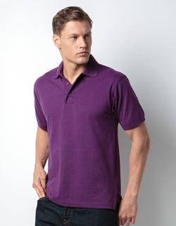 Herren Klassic Polo Shirt Superwash 60° / Oeko-Tex