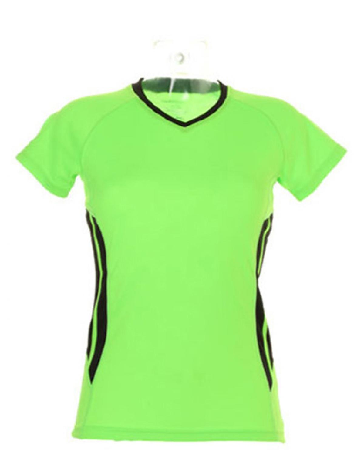 Damen sport training t shirt atmungsaktives material for Thick material t shirts