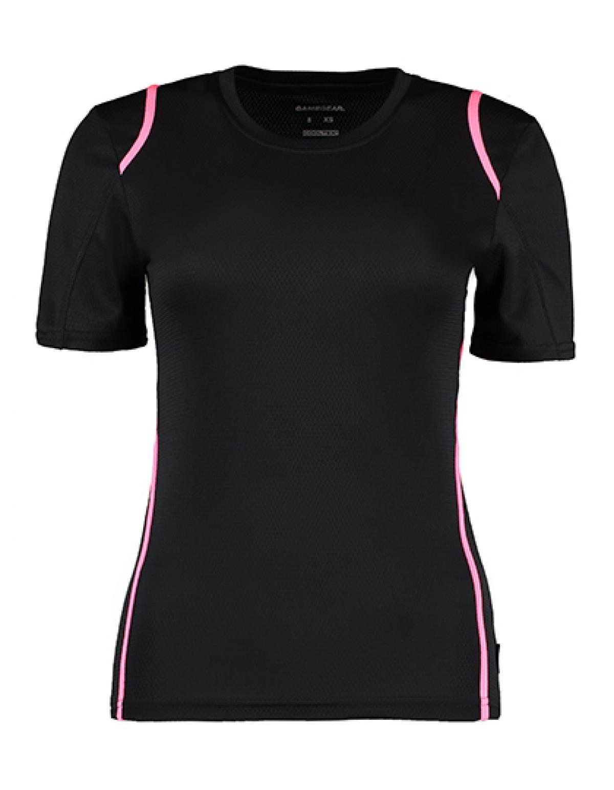 damen sport t shirt short sleeve atmungsaktiv rexlander s. Black Bedroom Furniture Sets. Home Design Ideas
