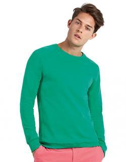 Raglan Sweatshirt Reef / Pullover
