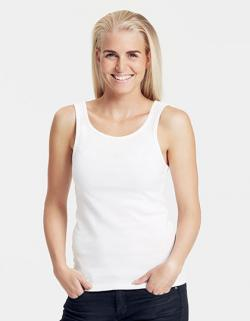 Damen Tank Top / 100% Fairtrade-Baumwolle