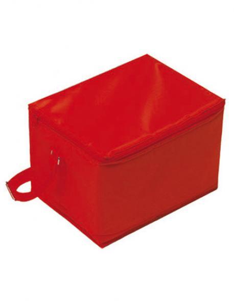 Kühltasche Freeze groß | 35,5 x 23 x 22 cm