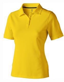 DamenCalgary Poloshirt Piqué