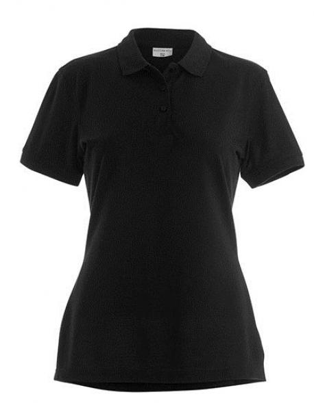 Damen Klassic Slim Fit Polo Superwash / Öko-Tex