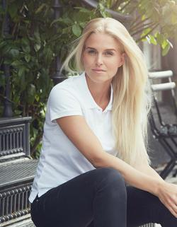 Damen Classic Polo / 100% Fairtrade-Baumwolle