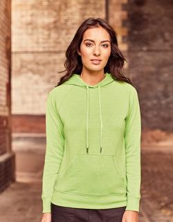 Damen HD Hooded Sweat / French Terry-Ware