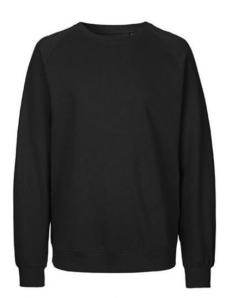 langlebig im einsatz niedriger Preis riesige Auswahl an Damen Sweatshirt / 100% Fairtrade-Baumwolle | O63001 | Neutral