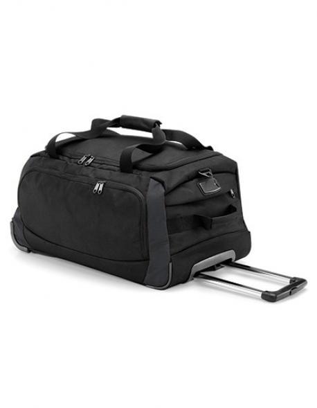 Tungsten Travel Bag Trolley / Koffer |  65 x 36 x 33 cm