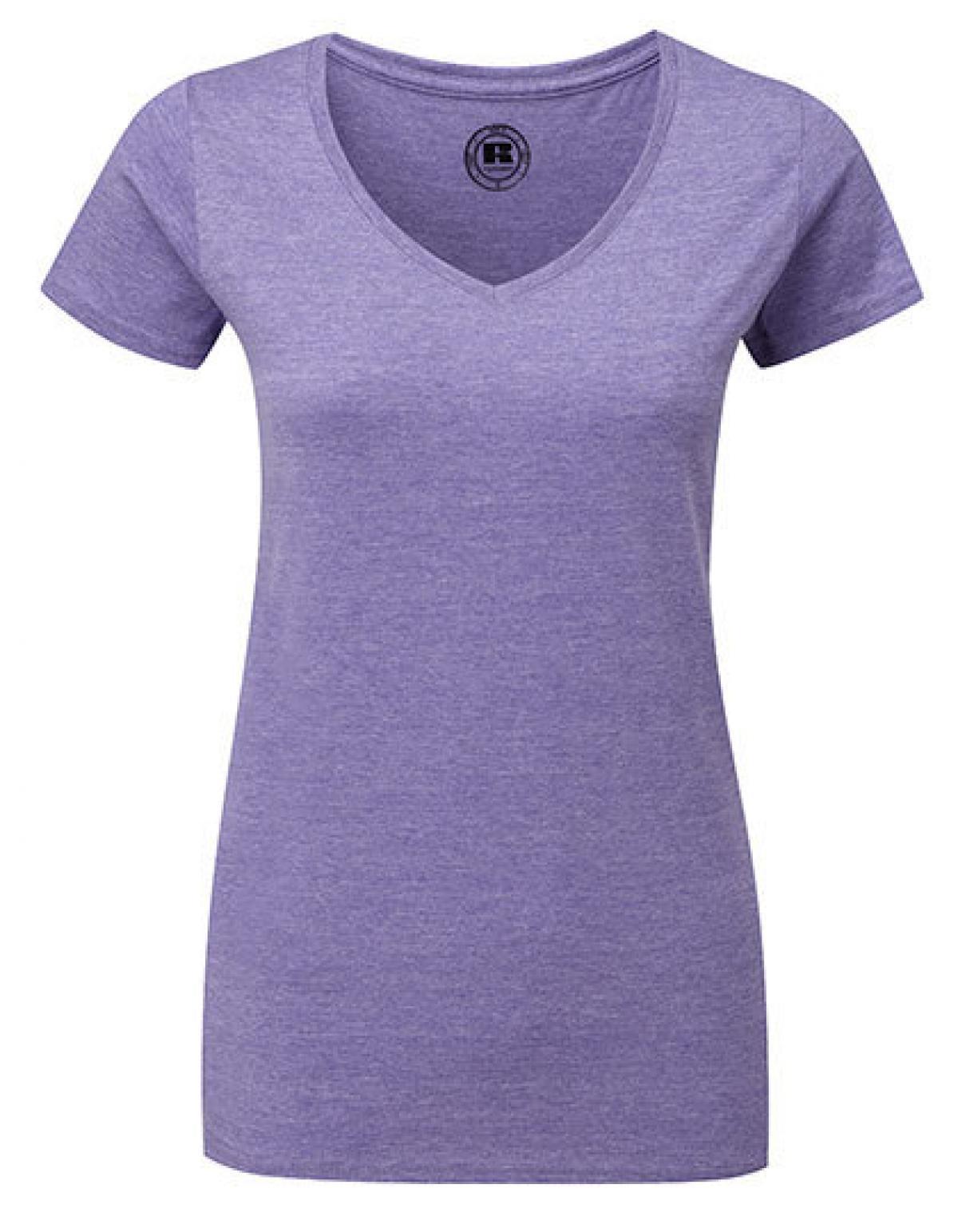 damen t shirt mit v ausschnitt oeko tex standard 100 rexlander s. Black Bedroom Furniture Sets. Home Design Ideas
