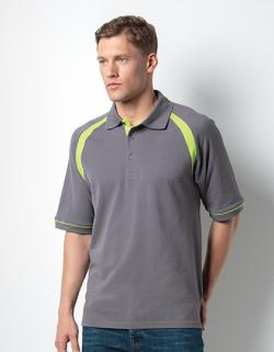 Herren Oak Hill Polo / Oeko-Tex® Standard 100