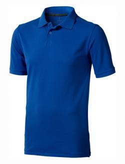 Herren Calgary Polo / Piqué-Poloshirt