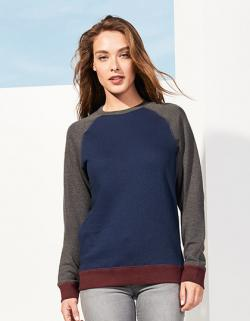 Damen Sandro Sweat / Raglan-Ärmel
