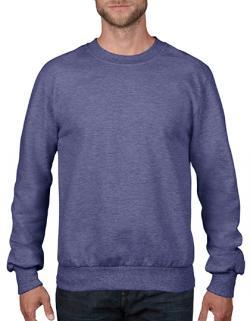 Herren Crewneck French Terry Sweatshirt