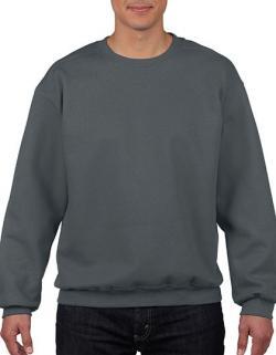 Herren Premium Cotton® Crewneck Sweatshirt