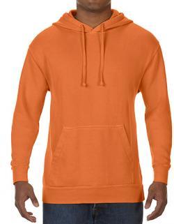 Herren Adult Hooded Sweatshirt / Ringgesponnene Baumwolle