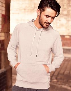 Herren HD Hooded Sweat / Zeitgemäße, schmale Passform