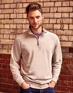 Herren HD 1/4 Zip Sweat