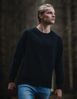 """Herren Superstar Sweatshirt / """"Pfirsichhaut""""-Jersey"""