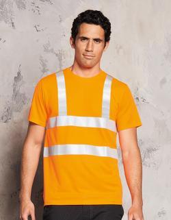 Herren Mercure Pro Arbeits T-Shirt